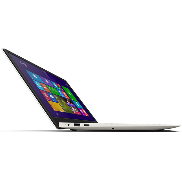 Cheapest 15.6 Inch Notebook Laptop With Z8350 CPU Support Win 8/Win 10 Os