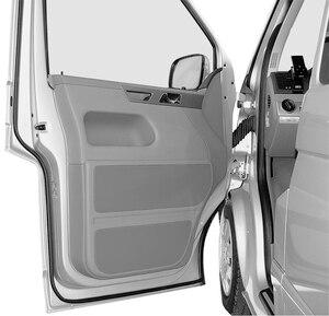 Image 5 - شريط مانع تسرب مطاطي لباب السيارة ، 32.8 قدمًا ، 10 م ، 16 × 16 مللي متر لـ VW T5 ، T5.1 ، T6 ، T6.1 ، Multivan ، Caravelle ، Campervan ، T32 ، T4