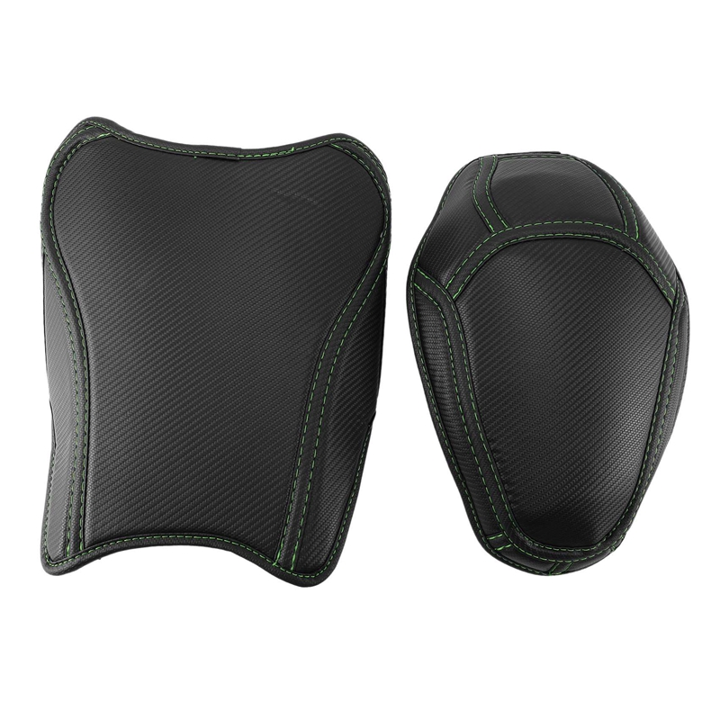 Motorcycle Seat Cover Sun Hot Insulation Protection Of Motorcycle Cushion for KAWASAKI Z900 Z 900 2017-2019