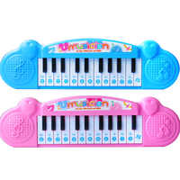 New high quality baby educational & musical toy Children's toys music & smart toys Small portable music instrument