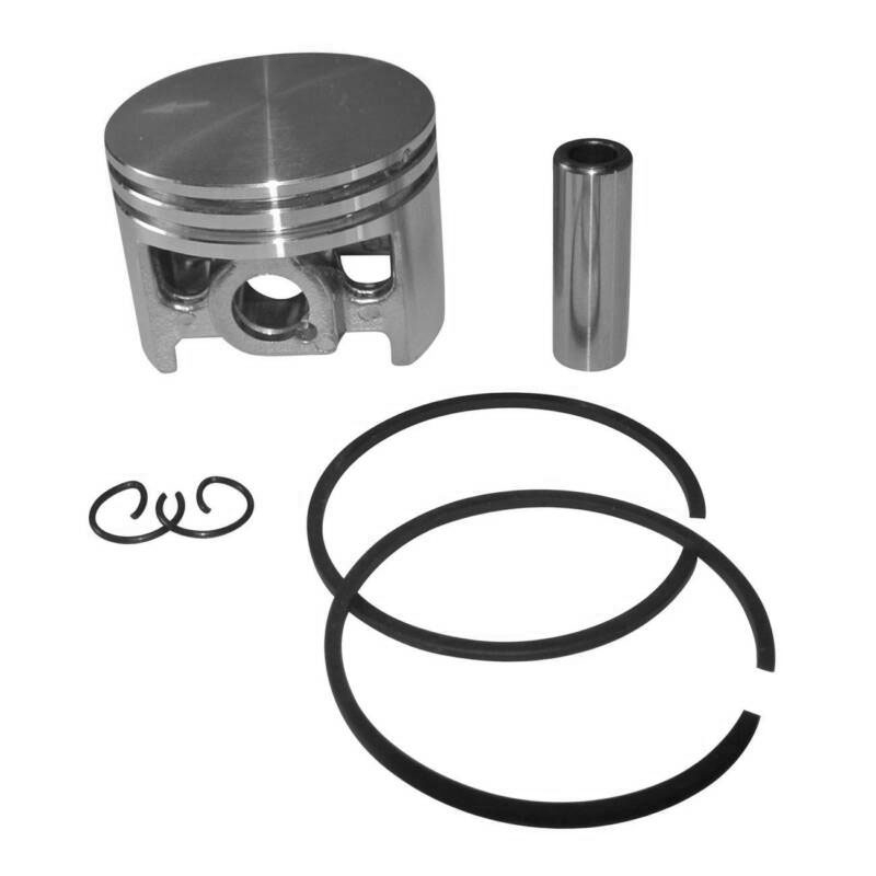 44MM Piston Kit WT Ring For STIHL Chainsaw 026 MS260 MS 260 # 1121 030 2001 Piston Kit Replacement