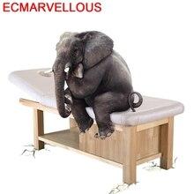 Тату Silla Masajeadora Мебель Beauty Cama Camilla Para Masaje Envio Gratis Tafel Table Salon Chair Folding Massage Bed