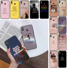Yinuoda Harry Styles Treat People With Kindness candy Phone Case For