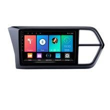 Para volkswagen jetta 2019-2020 9 Polegada 2 din android rádio do carro wifi navegação gps fm bluetooth hd unidade de cabeça estéreo autoradio