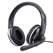 X7 3.5mm Gaming Headset E-sports With Microphone Stereo Surround HiFi Volume Controller Headset For PC And Laptop стоимость