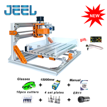 CNC 3018 GRBL 1.1 Wood Router,Laser Engraver TTL/PWM Control +Offline CNC Router / Cutter, 15w cnc laser can Mark Metal