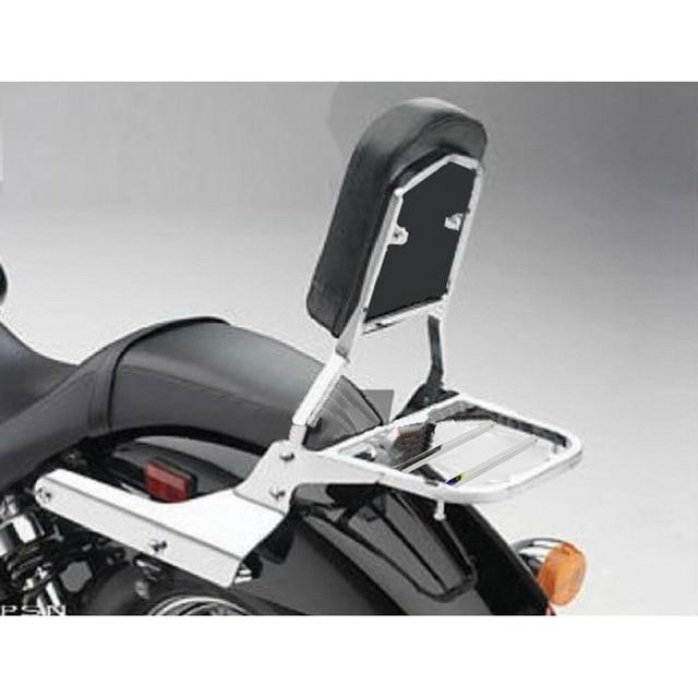 Siège arrière pour Honda Magna VF250 VF750 1995-2000 2001 2002 2003 2004 2005 2006 2007   Nouvelle collection
