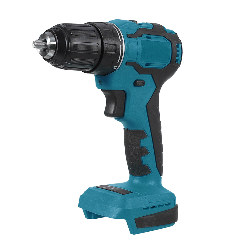 18V 10mm Max Electric Screwdriver Professional 1800rpm Cordless Drill Household Wireless Power Driver for Makita Battery