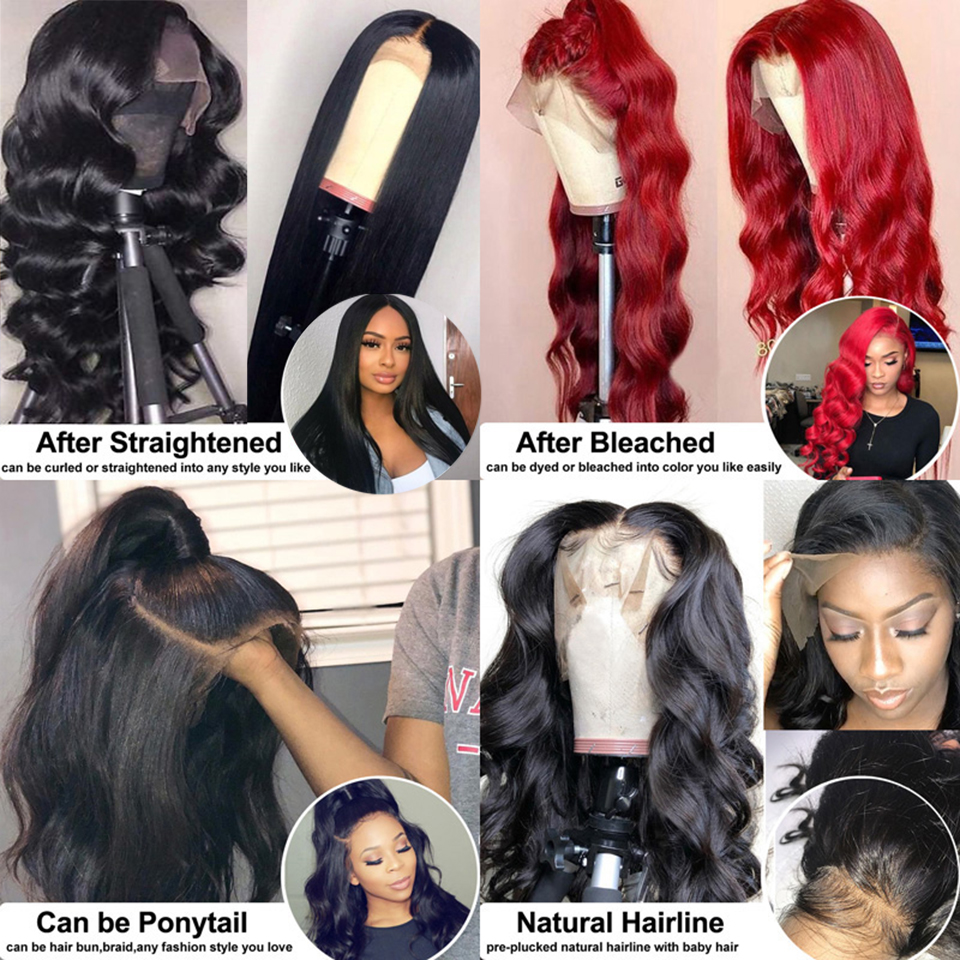 Ishow-Body-Wave-Lace-Front-Human-Hair-Wigs-For-Women-360-Lace-Frontal-Wig-13x4-13x6