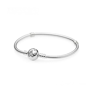Image 5 - Kakany New High quality Classic Love Promise Heart shaped Bracelet Series Female Original Fashion Diy Romantic Jewelry Gift