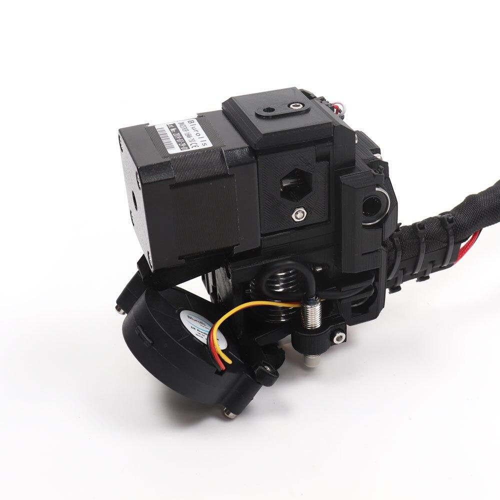 Prusa i3 mk3 MK3S upgrade kit V6 hotend bico e Sunon 4010 ventilador de refrigeração de alta qualidade, PINDA V2, sensor de filamento não montados