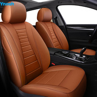Ynooh Car seat covers For toyota prado 120 camry 40 land cruiser 100 fortuner rav4 2018 corolla 2005 aygo alphard car protector|Automobiles Seat Covers| |  -