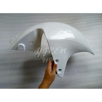 Unpainted White Front Fender Fairing Fit for Suzuki Hayabusa 1997-2007 GSXR 1300