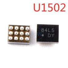 10 יח\חבילה U1502 תאורה אחורית בחזרה אור Boost ic DY DZ 12pin עבור iPhone 6 & 6 בתוספת