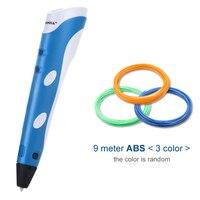 Blue - 9M ABS