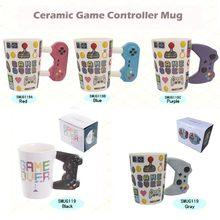 3D Gamepad Kaffee Milch Saft Tasse 350ml Spiel Stil Keramik Tasse Büro Tee Tasse Spiel Player Kreative Geburtstag Geschenk wasser Tasse