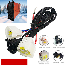For Air Diesels Parking Heater Similar to Eberspach Heater diesels heater harness/main wire harness joseph kikonyogo similar solutions for similar problems