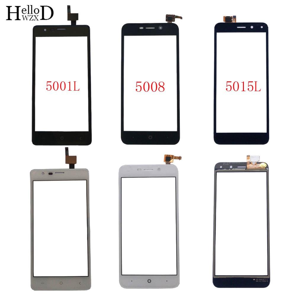 Touch Screen For BQ 5001L BQ-5001L BQ5001L BQ5008 BQ BQS 5008 Wide BQS-5008 BQ-5008 5015L BQ 5015L BQ-5015L Digitizer Sensor