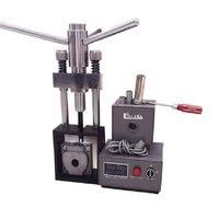 Dental Lab Equipment Dental Valplast Flexible Denture Injector System Injection Machine