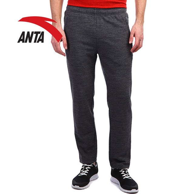 ANTA Мужские брюки Basketball
