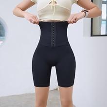 2021 Yoga Pants High Waist Cinchers  Shapewear Corset Stretchy Pants Tights Women  Sports Push Up Running Gym Fitness Leggings