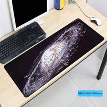 Star War Space MousePad Large Pad for Rubber Laptop Mouse Notbook