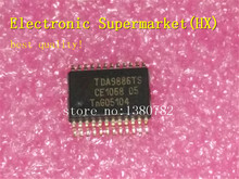 100% New original TDA9886TS/V4