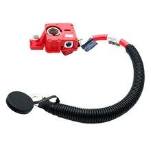 61129217004 положительный Аккумулятор кабель Srs подходит для Bmw X5 E70 X6 E71