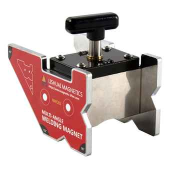 MWC6 On/Off Multi-angle Magnetic Welding Clamp/Strong Welding Magnet Holder
