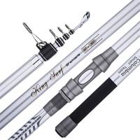 Sea Fishing Rod Long Shot Casting Rods 3.6 4.5 M Long Section Casting Rods Anchor Fishing Rod Surf Casting Rod Sea Fishing Rod