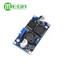 10 個ブースト降圧DC DC調整可能なステップアップコンバータXL6009 電源モジュール 5 32 に 1.2 35v