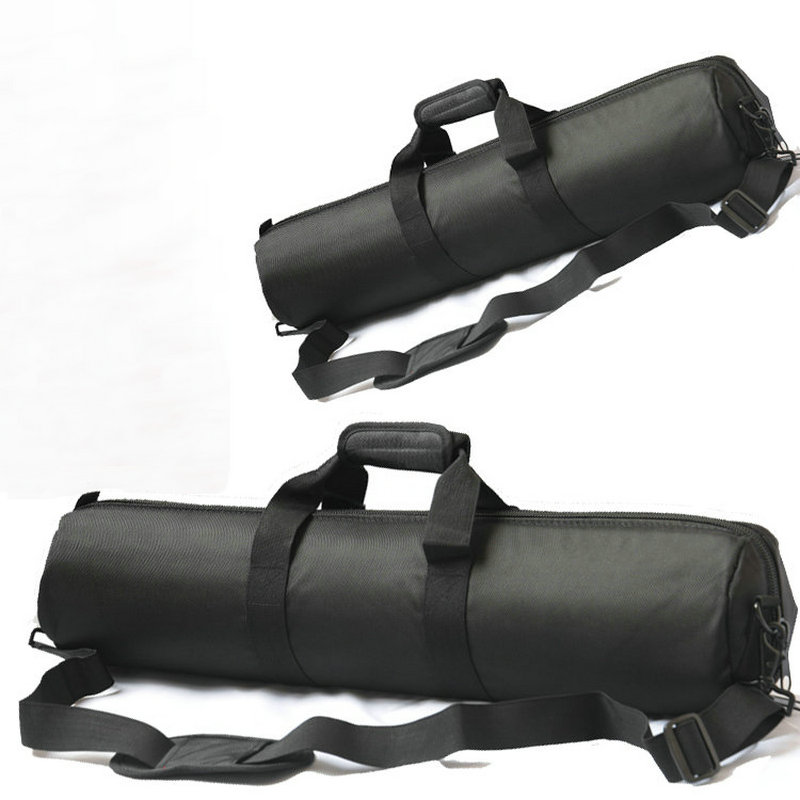 PROFESSIONAL 40-160cm Tripod Bag Camera Tripod Bladder Bag Camer bagTravel  For MANFROTTO GITZO FLM YUNTENG SIRUI BENRO SACHTLER