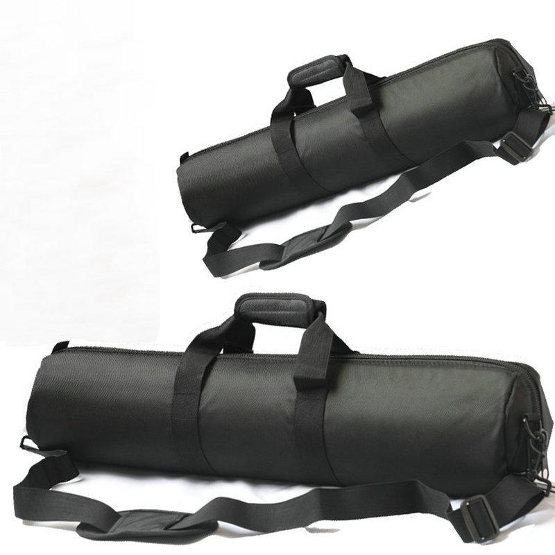 PROFESSIONAL 40-160cm Tripod Bag Camera Tripod Bladder Bag Camer bagTravel  For MANFROTTO GITZO FLM YUNTENG SIRUI BENRO SACHTLER