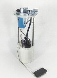 WAJ Fuel Pump Module Assembly P76700M, FG1308, SP6653M, MU1473, 67574 Fits For Hummer H3 2006-2008