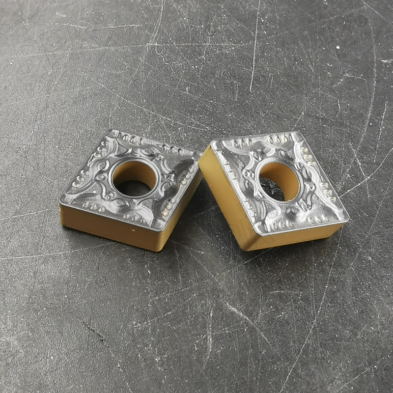 PM 4225 turning Carbide inserts 10pcs CNMG 432-PM Grade 4225 CNMG 12 04 08