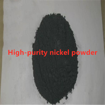 Nickel powder / Analytical nickel powder / Nano-ultrafine nickel powder / Atomized electrolytic nickel powder / Micron nickel po фото