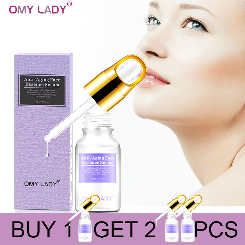 Anti-aging Face Essence Serum 1