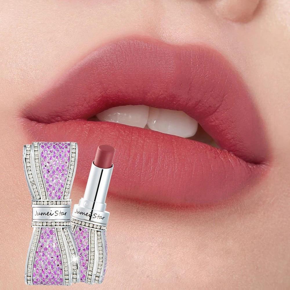 Profession Matte Lipsticks Waterproof Long Lasting Sexy Red Lips Makeup Easy To Wear Matte Batom High Quality Korean Cosmetics Lipstick Aliexpress