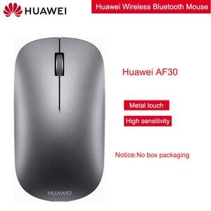 Image 5 - Huawei社AF30オリジナルマウスビジネスbluetooth 4.0ワイヤレス軽量オフィスポータブル栄光ノートブックmatebook 14マウス