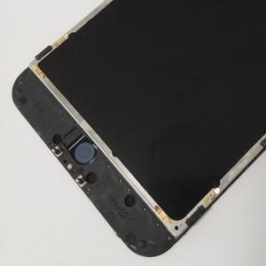 """Image 2 - 5.5 """"oryginalny LCD do Meizu M1 uwaga wyświetlacz LCD z ekranem dotykowym Digitizer do Meilan Note M463U montaż telefonu komórkowego z częściami ramy"""