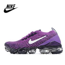 Nike Air VaporMax Flyknit 3.0 Men's atmospheric cushion sports running shoes size 40-45 AJ6900-502