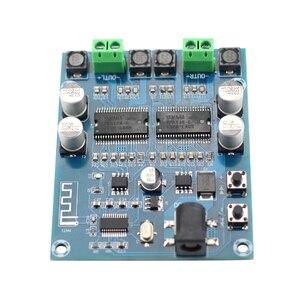 Image 5 - YDA138 Altoparlante Bluetooth Amplificatore Bordo Dual Core 20W + 20W HD Elaborazione HIFI Professional Edition Amplificatore Digitale