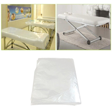 90pcs Disposable Couch Cover Massage Tables Spa Bed Sheets Water and Oil-Resistant Soft Sheets for Beauty Salons Spas