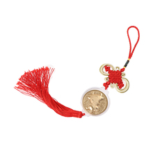 2021 Ox Commemorative Coin Year Of Ox Collection Coins Art Craft Good Fortune Lucky Gift Decoration Mascot New Year Gifts