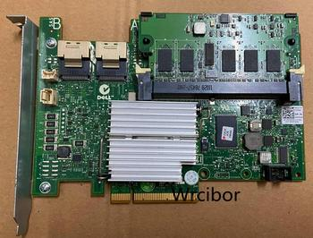 DELL PERC H700 6Gb/s RAID CONTROLLER for POWEREDGE R510 R610 512M Cache image