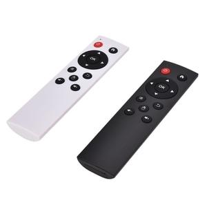 Image 2 - Universal 2,4G Wireless Air Maus Tastatur Fernbedienung Für PC Android TV Box Schwarz/Weiß