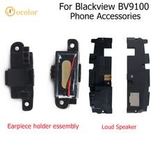 Ocolor ため blackview BV9100 ラウドスピーカーの交換部品 blackview BV9100 イヤホンホルダー essembly 新電話アクセサリー