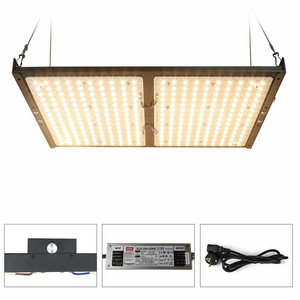 Image 1 - Lượng Tử Đèn LED Phát Triển Đèn Ban Suốt Samsung Lm301b 140W 300W Vật Có Hoa Lớn Đèn Trong Nhà Thực Vật Với meanwell Lái Xe