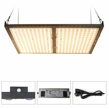 Quantum LED Grow Light Board Full Spectrum Samsung Lm301b 140W 300Wปลูกโคมไฟสำหรับพืชmeanwell Driver