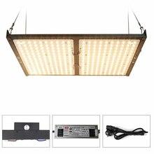 Quantum Placa de luz LED para cultivo Samsung lm301b, espectro completo, 140W, 300W, lámparas para cultivo de plantas de interior con controlador Meanwell